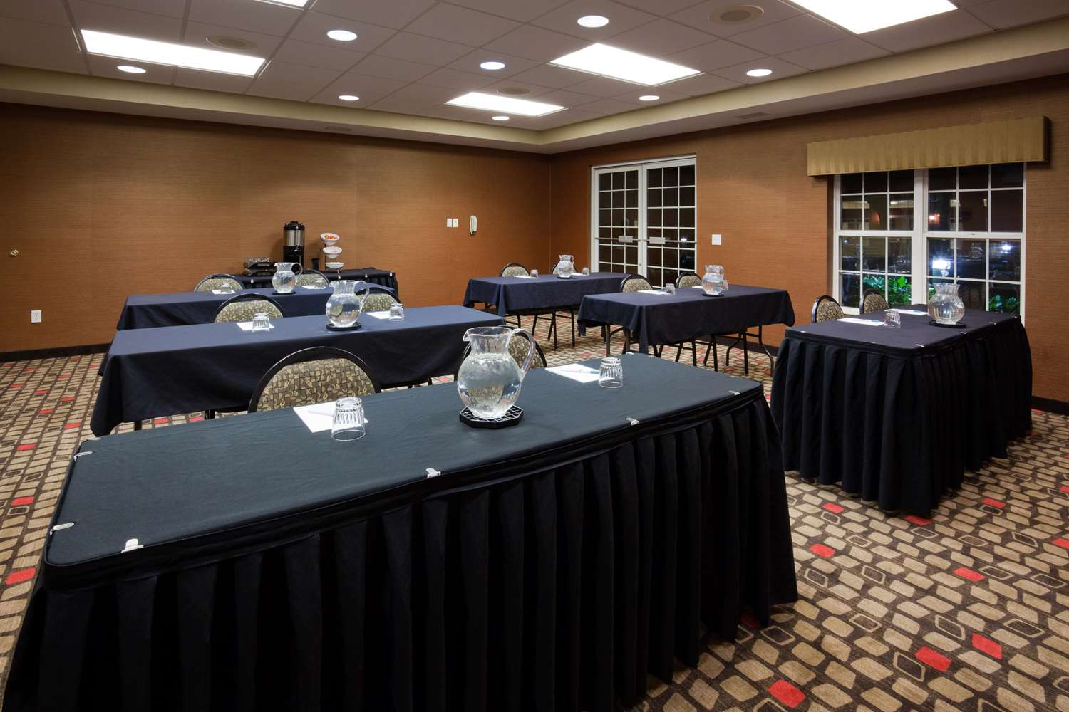 Meeting Facilities - Homewood Suites by Hilton Sioux Falls