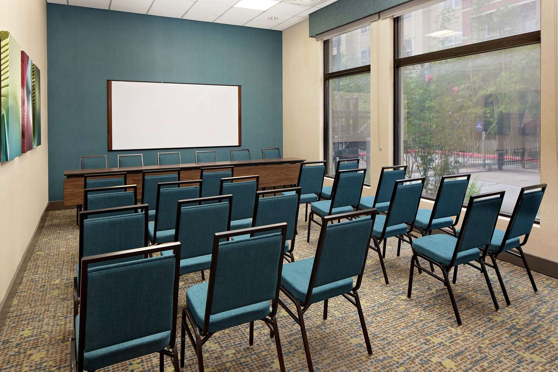 Meeting Facilities - Hampton Inn & Suites Medical Center Houston
