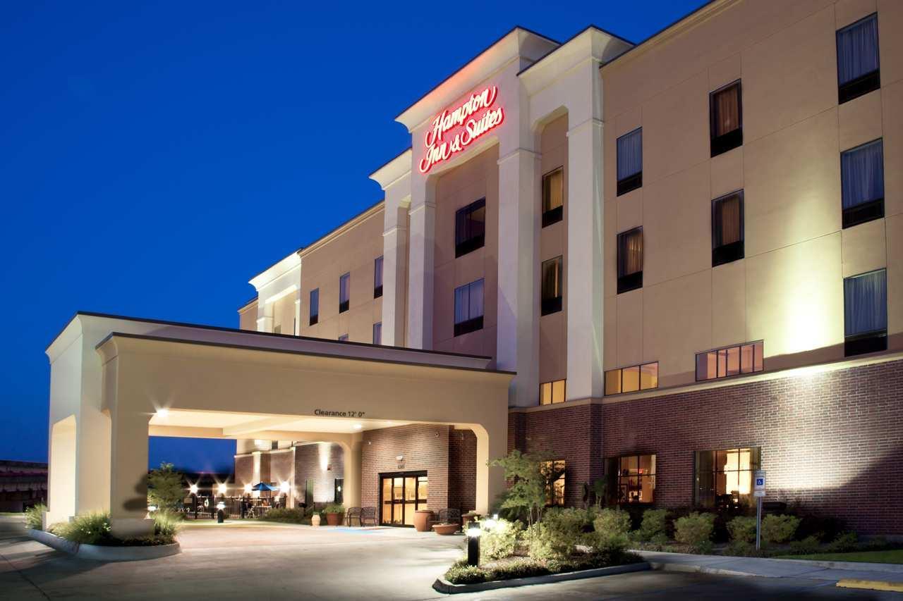 Exterior view - Hampton Inn & Suites Morgan City