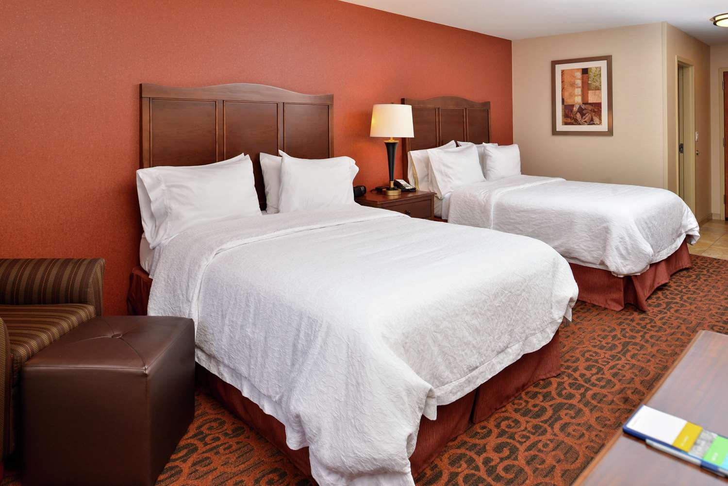 Room - Hampton Inn Airport Idaho Falls