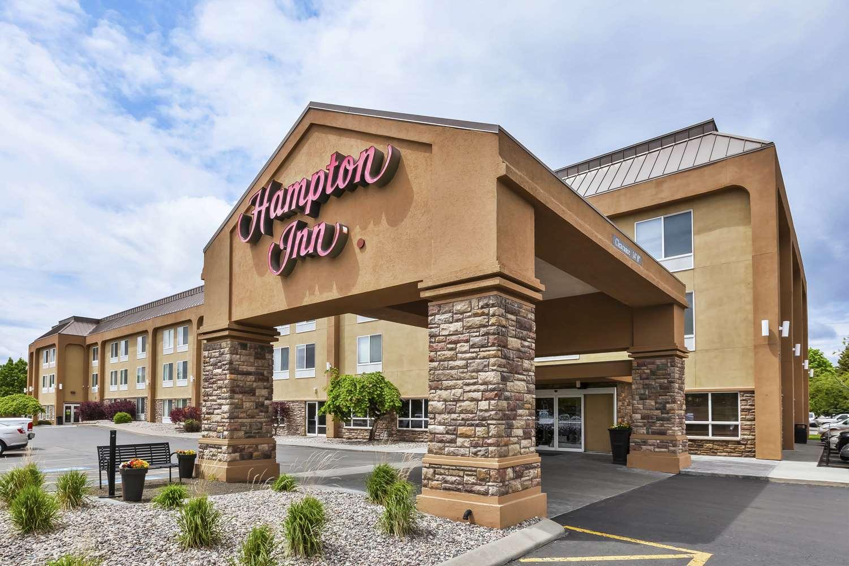Hampton Inn Idaho Falls At The Mall ID