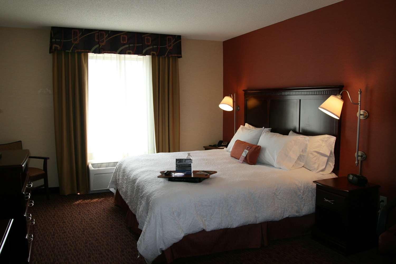 Room - Hampton Inn Indiana