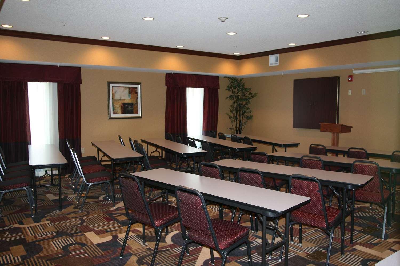 Meeting Facilities - Hampton Inn Indiana