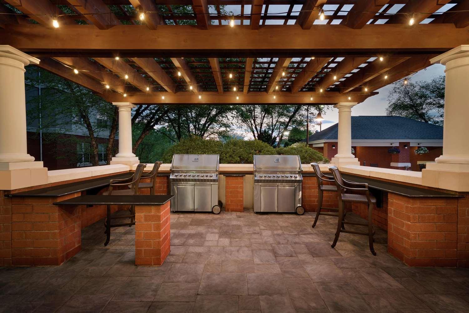 Exterior view - Homewood Suites by Hilton Brandywine Valley Wilmington