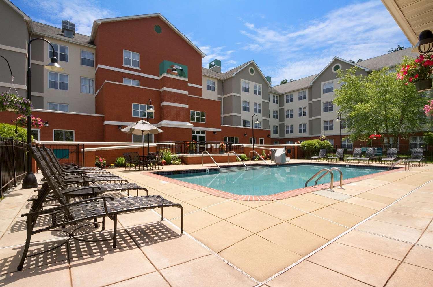 Pool - Homewood Suites by Hilton Brandywine Valley Wilmington