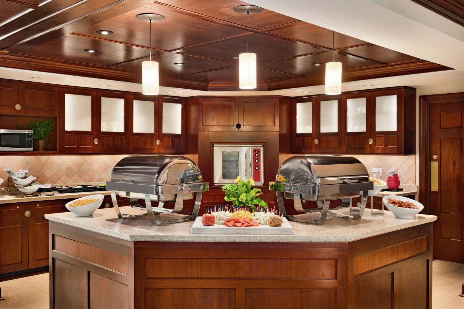 Restaurant - Homewood Suites by Hilton Brandywine Valley Wilmington