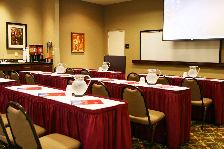 Meeting Facilities - Hampton Inn & Suites Dobson