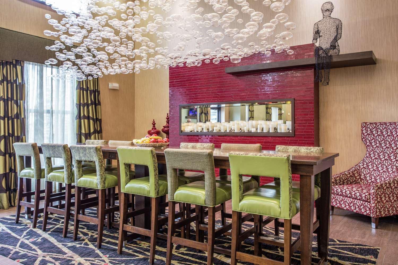proam - Hampton Inn & Suites Williamsport