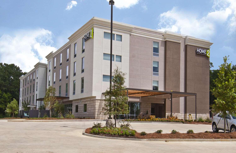 Home2 Suites by Hilton Jackson-Ridgeland MS