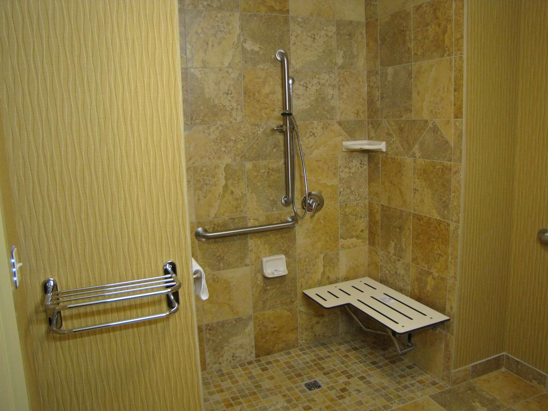 Room - Hampton Inn & Suites Jamestown