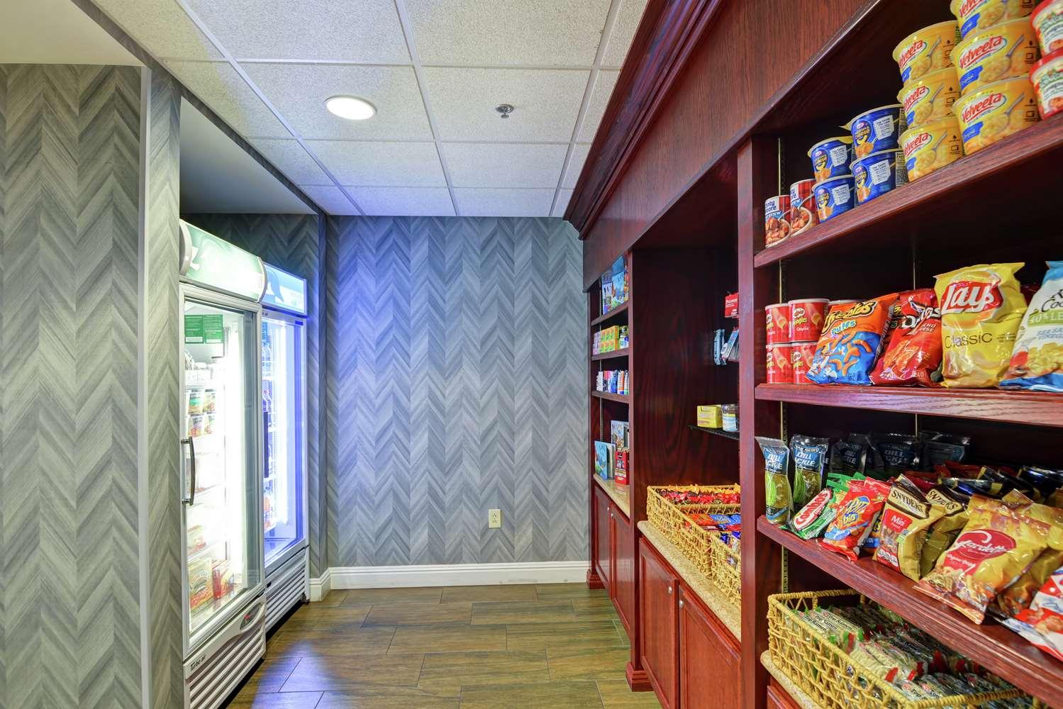 Restaurant - Homewood Suites by Hilton Fayette Mall Lexington