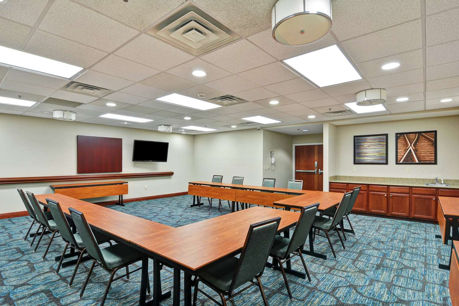 Meeting Facilities - Homewood Suites by Hilton Fayette Mall Lexington