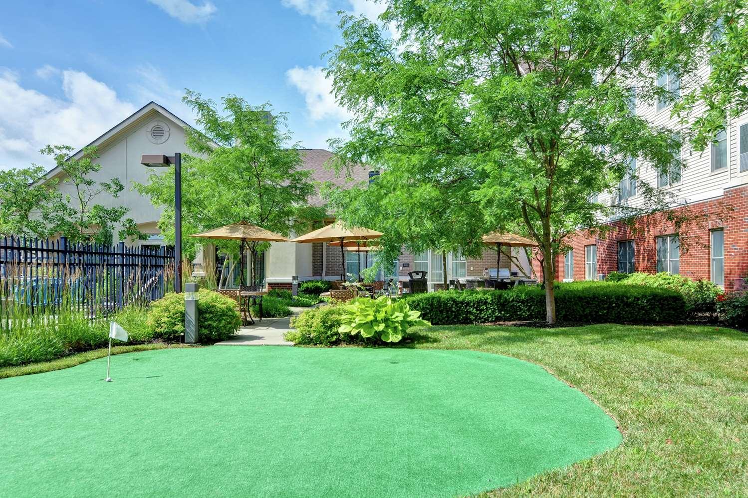 Recreation - Homewood Suites by Hilton Fayette Mall Lexington