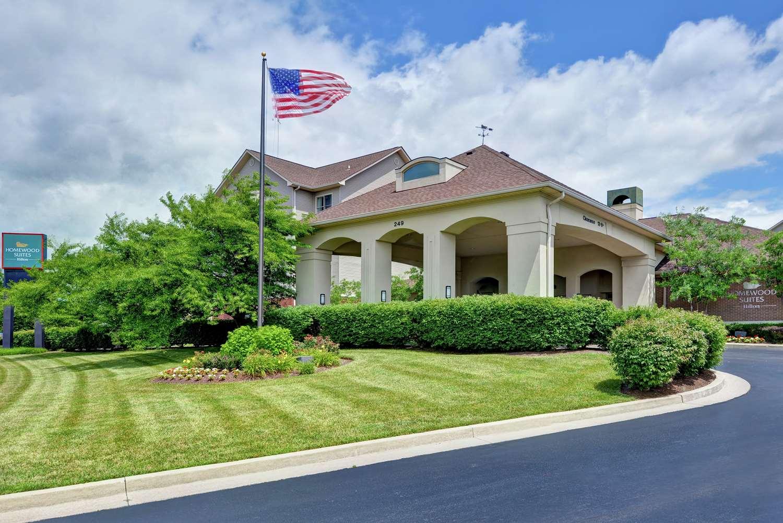 Exterior view - Homewood Suites by Hilton Fayette Mall Lexington