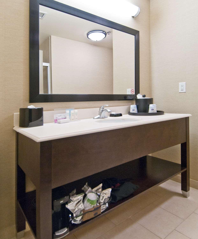 Room - Hampton Inn Maumelle
