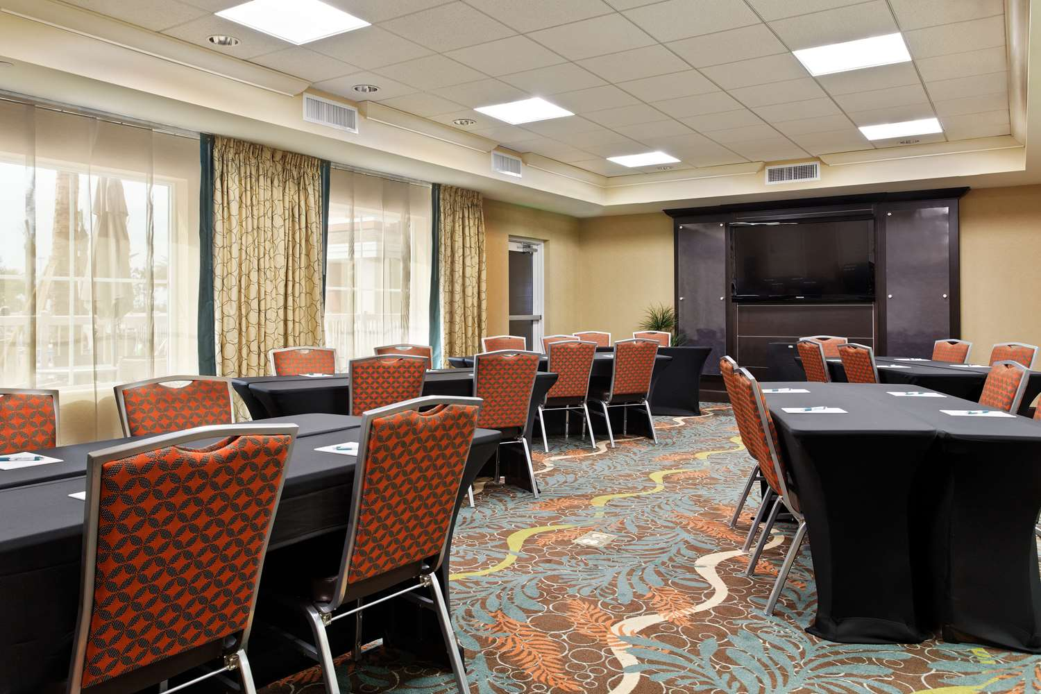 Meeting Facilities - Homewood Suites by Hilton Airport Orlando