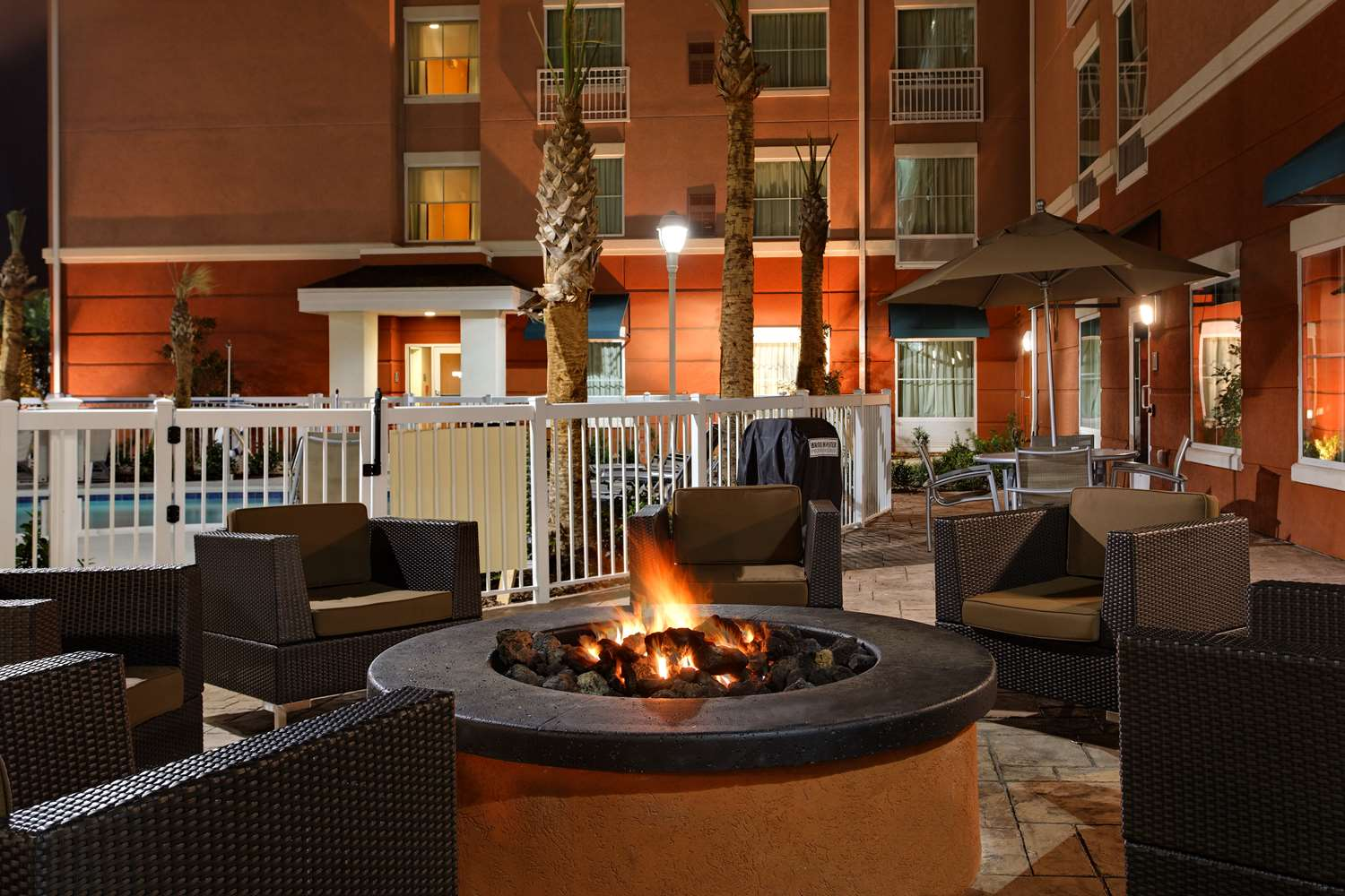 Recreation - Homewood Suites by Hilton Airport Orlando