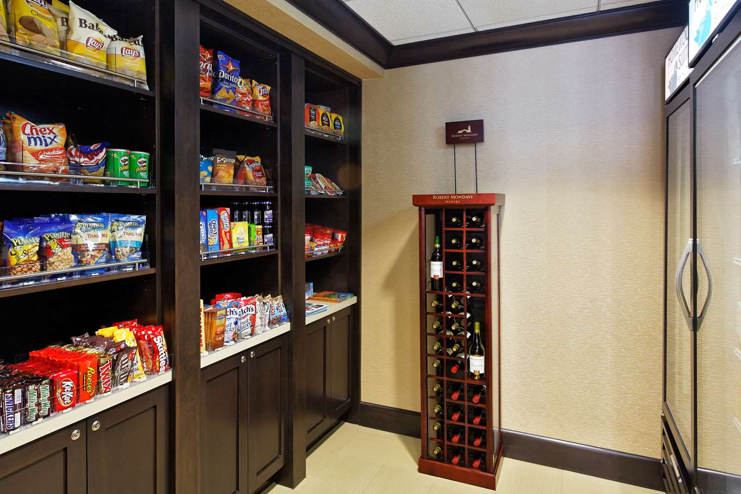 Restaurant - Homewood Suites by Hilton Airport Orlando