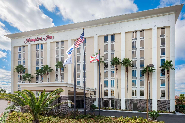 Exterior view - Hampton Inn South of Universal Studios Orlando