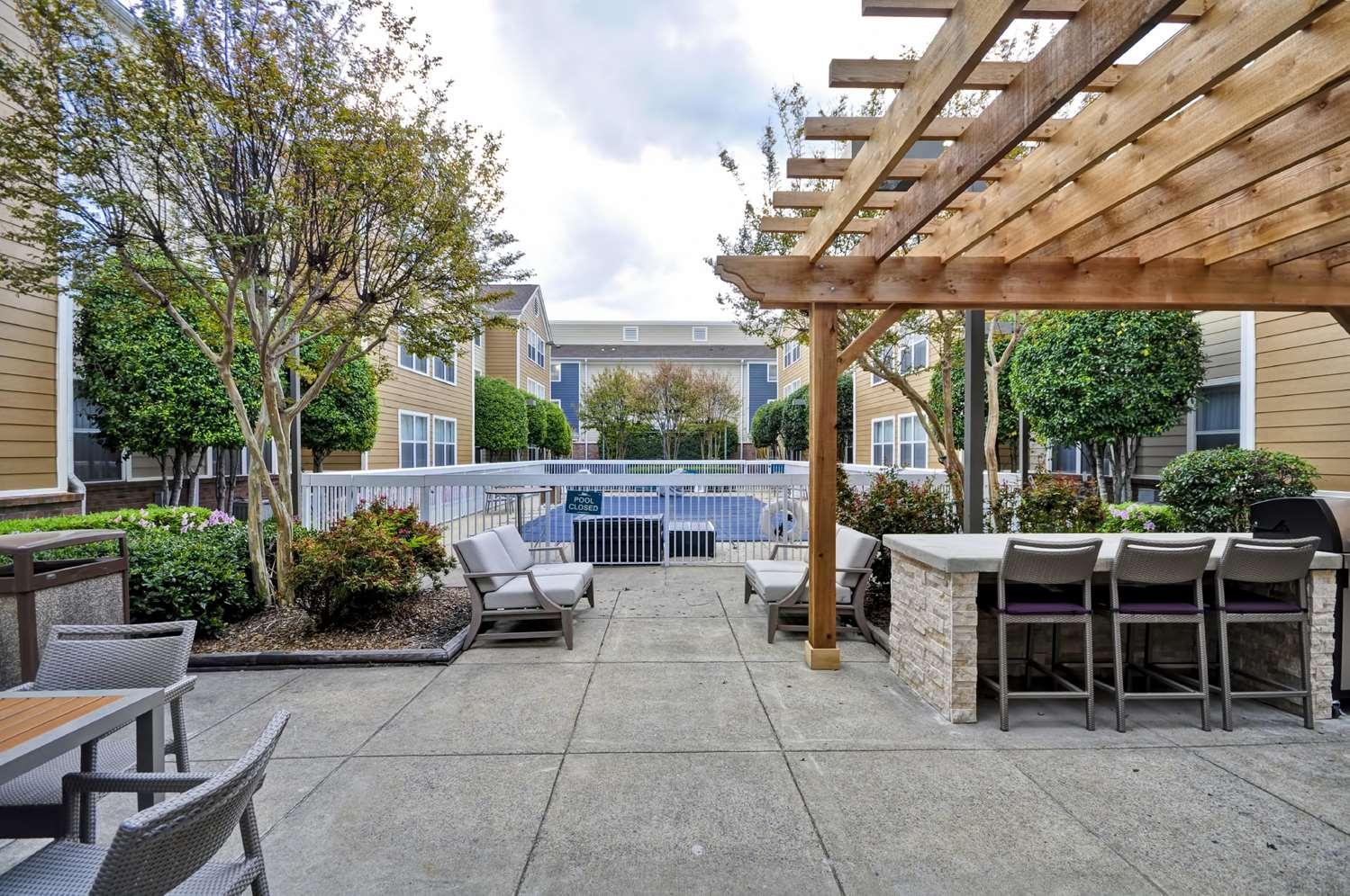 Exterior view - Homewood Suites by Hilton Germantown