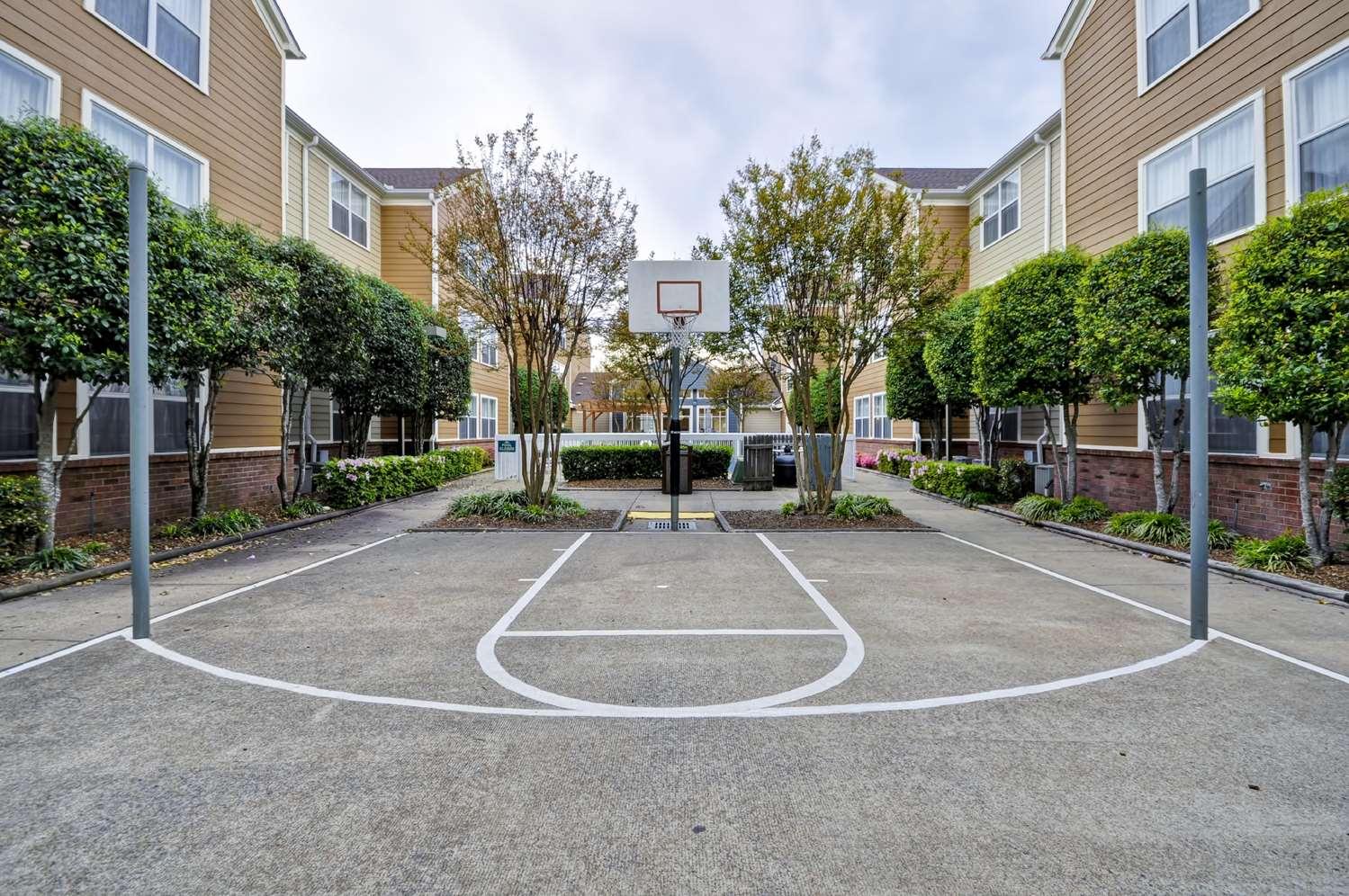 Recreation - Homewood Suites by Hilton Germantown