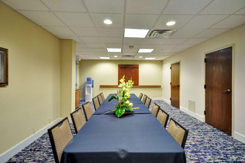 Meeting Facilities - Homewood Suites by Hilton Germantown