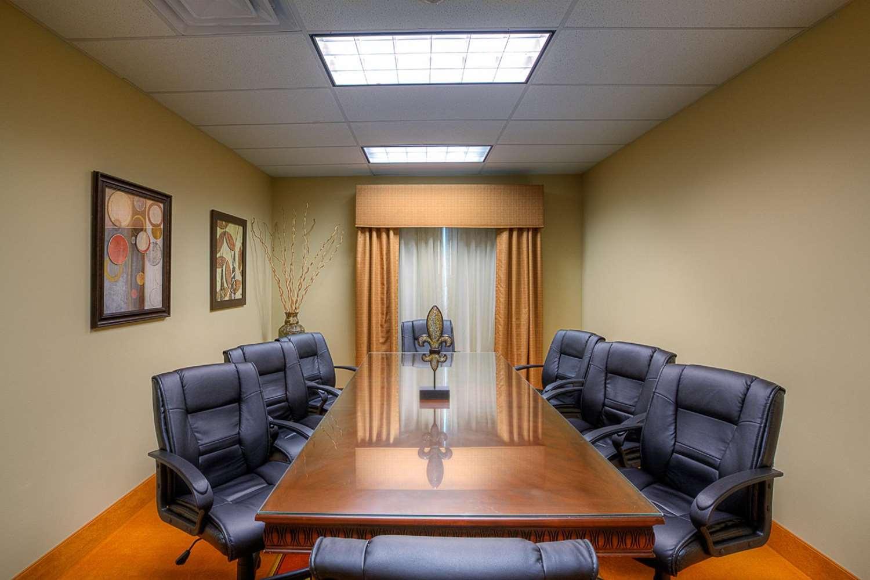 Meeting Facilities - Hampton Inn & Suites McAllen