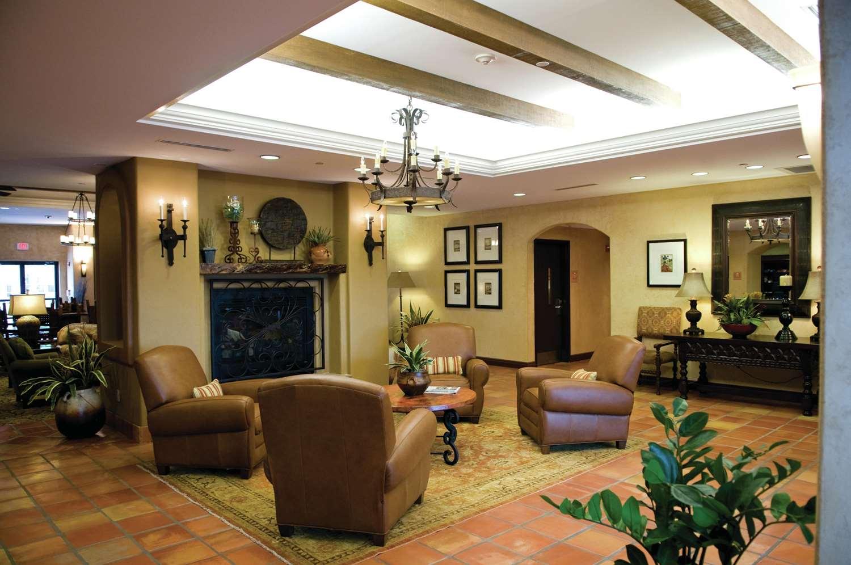 Lobby - Homewood Suites by Hilton McAllen