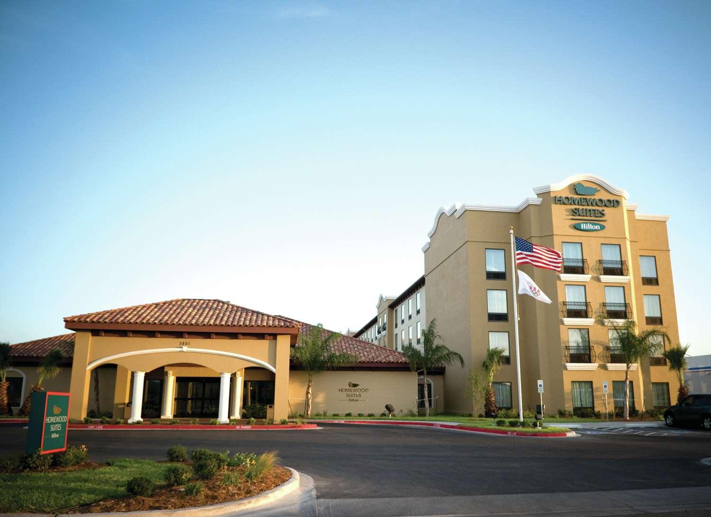 Exterior view - Homewood Suites by Hilton McAllen