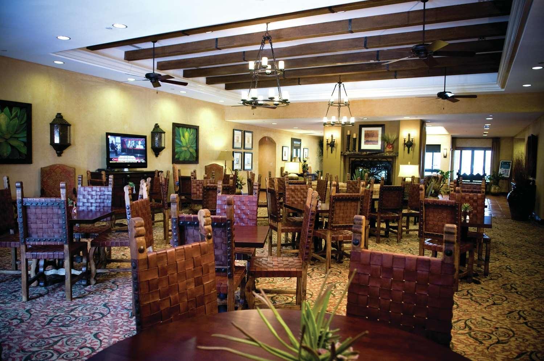 Restaurant - Homewood Suites by Hilton McAllen
