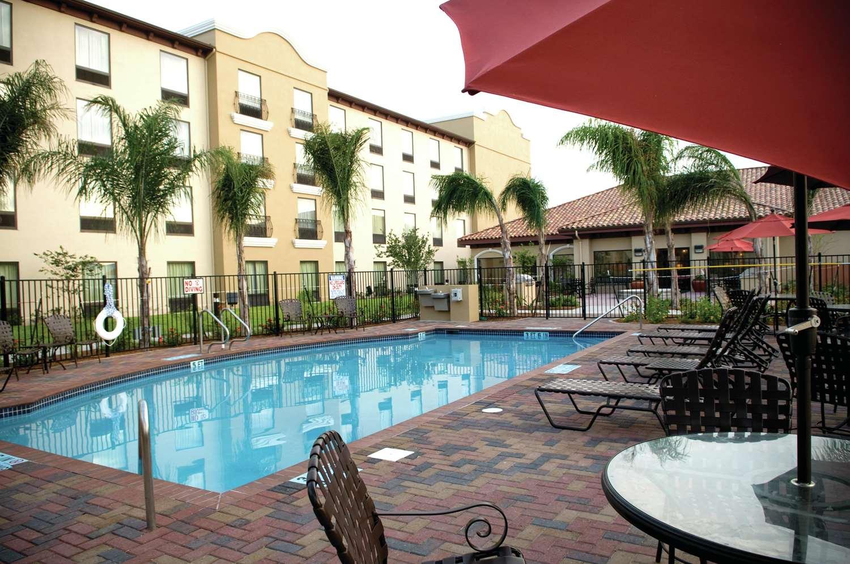 Pool - Homewood Suites by Hilton McAllen