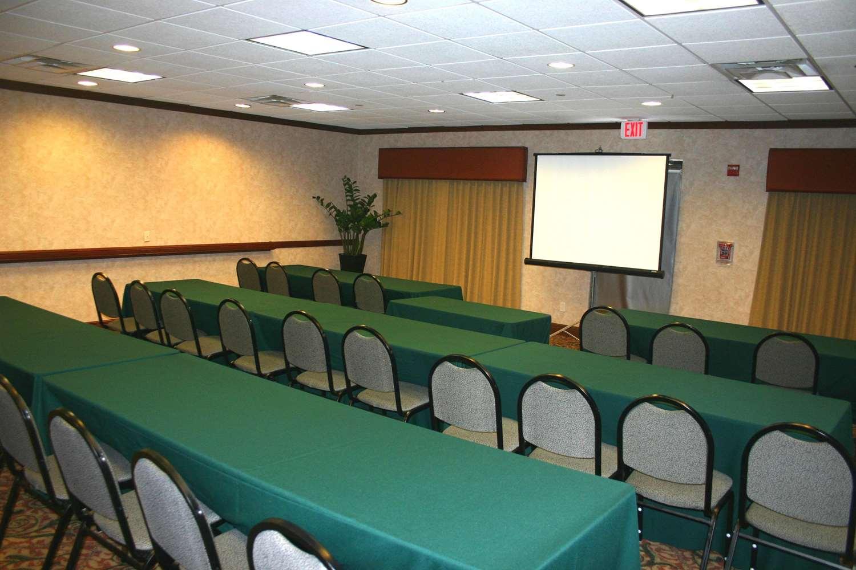 Meeting Facilities - Homewood Suites by Hilton McAllen