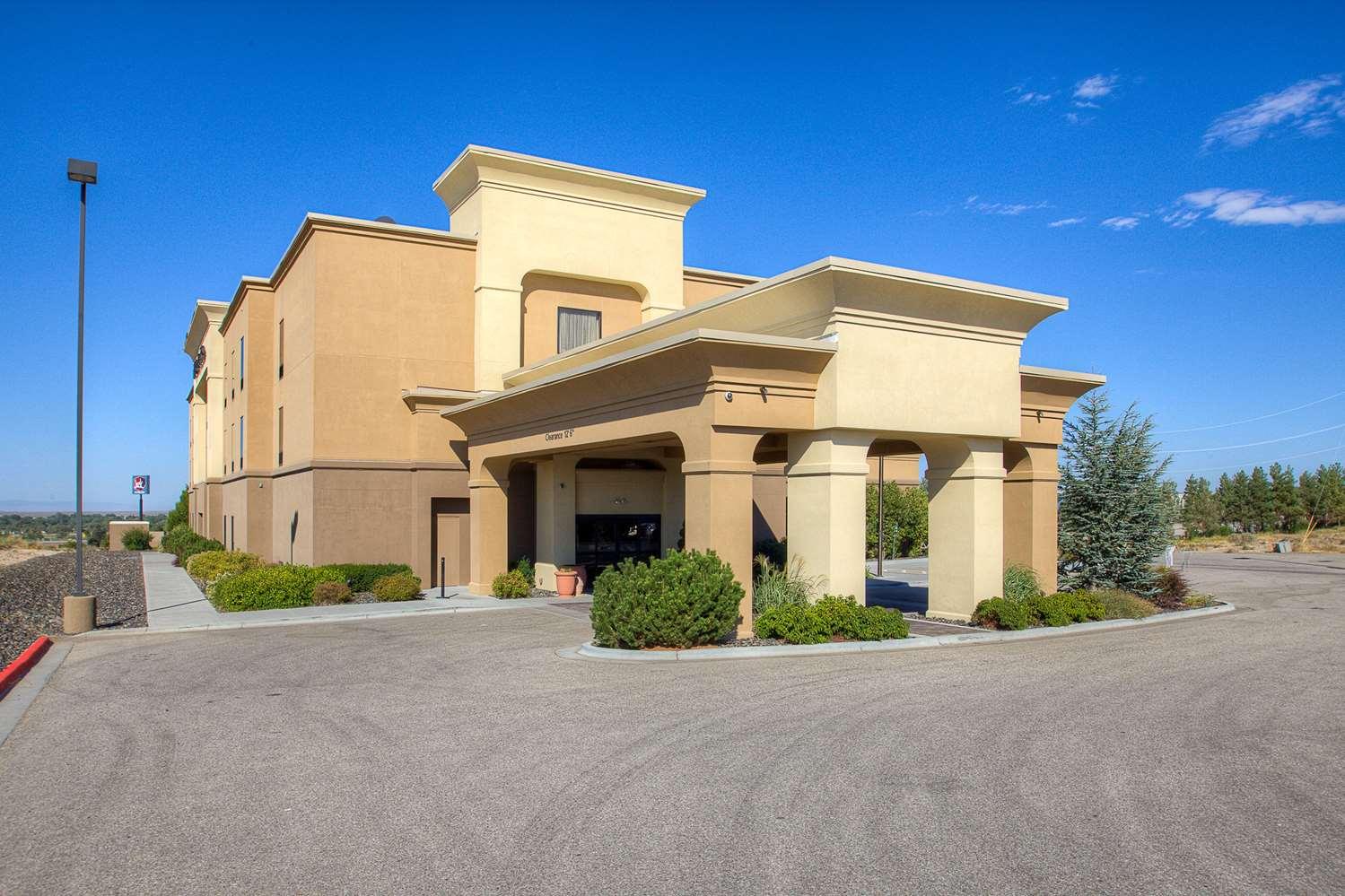 Hampton Inn - Suites Mountain Home