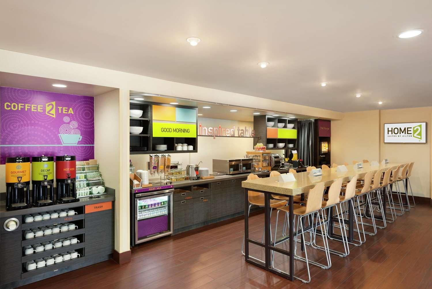 Restaurant - Home2 Suites Florida City