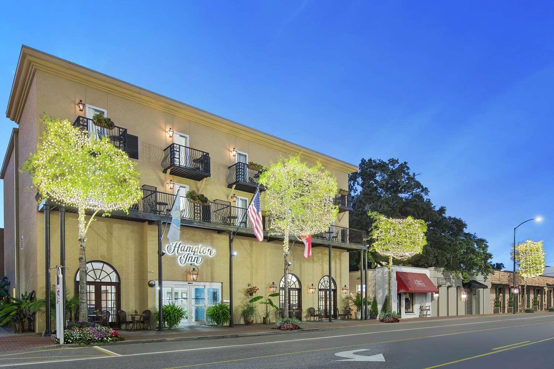 Hampton Inn Fairhope-Mobile Bay AL