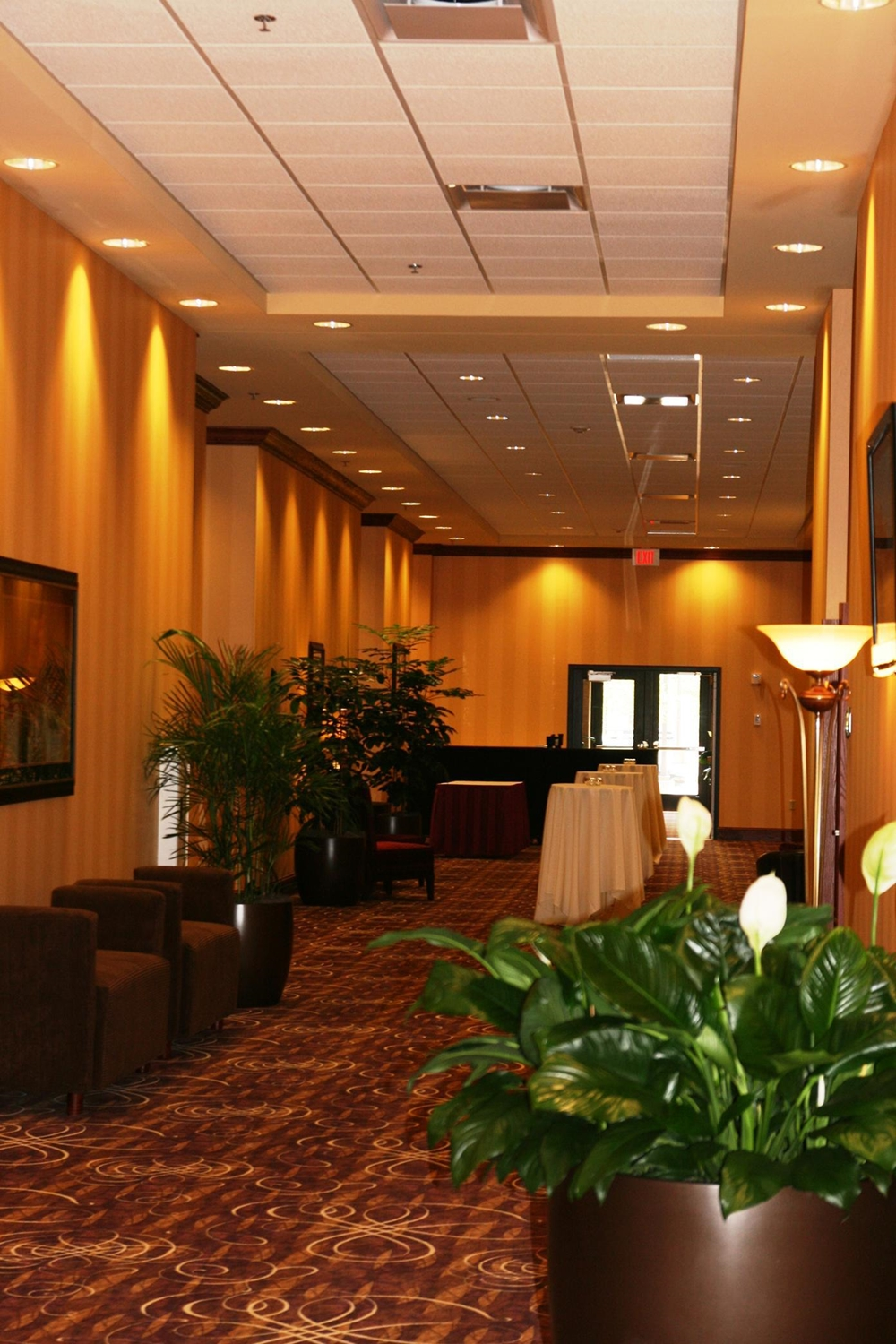 Meeting Facilities - Embassy Suites Brooklyn Center