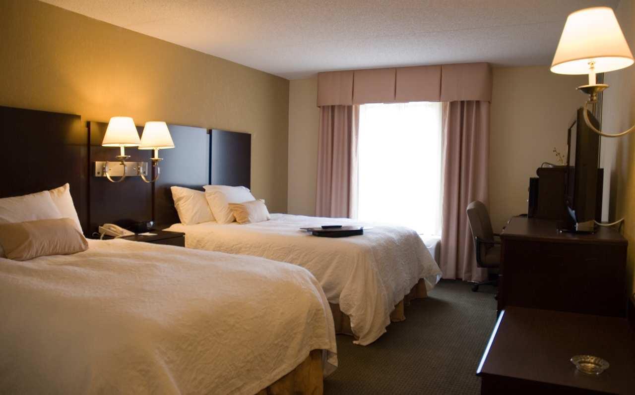 Room - Hampton Inn & Suites Lino Lakes