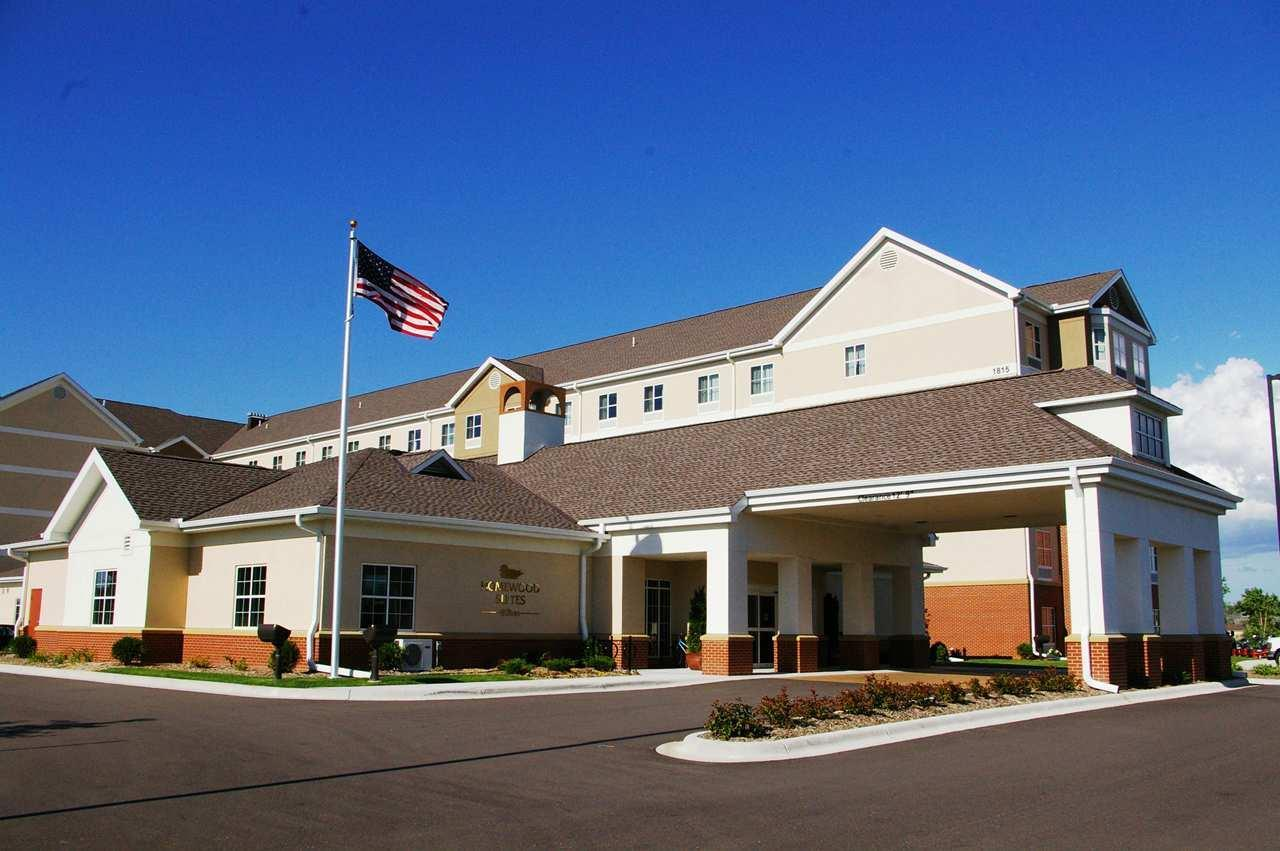 Exterior view - Homewood Suites by Hilton New Brighton