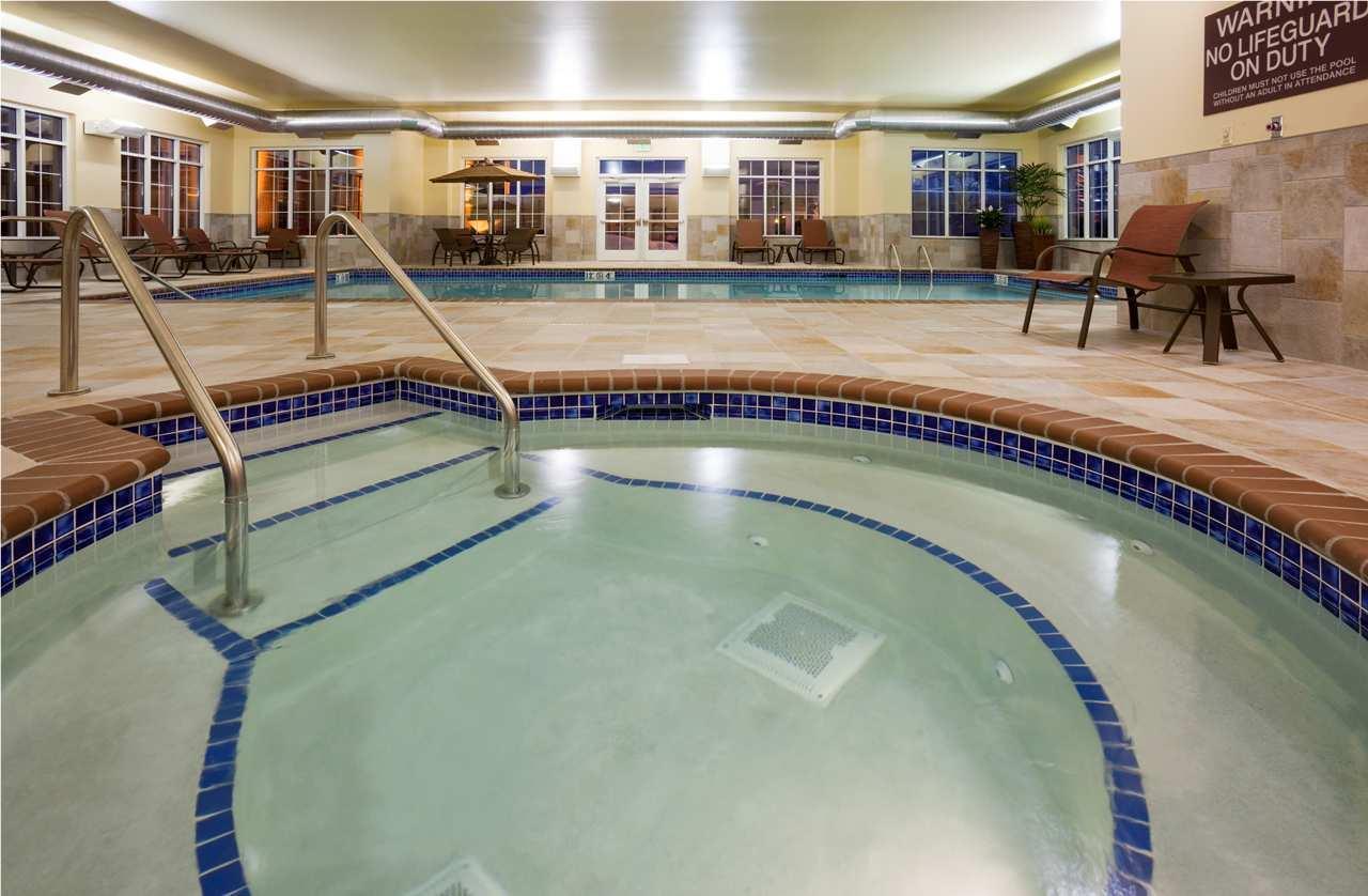 Pool - Homewood Suites by Hilton New Brighton