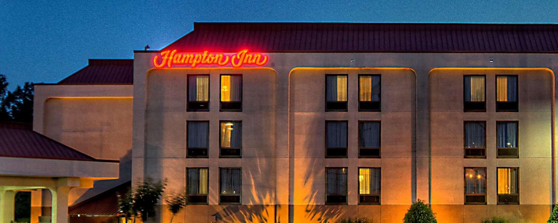 Hampton Inn New Bern
