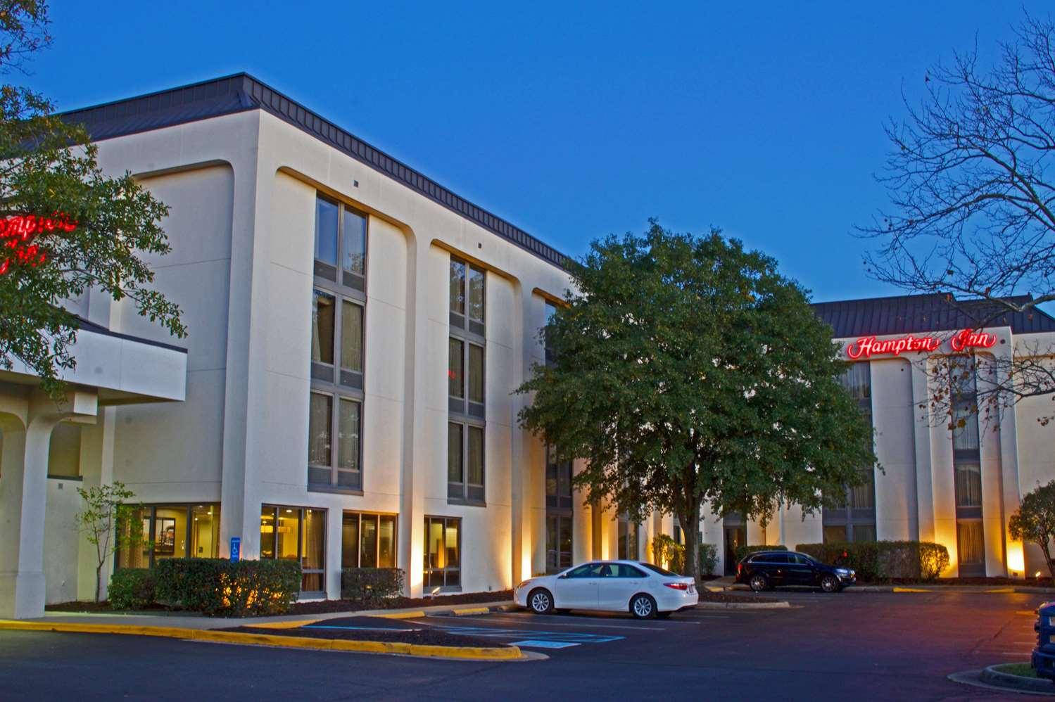 Exterior view - Hampton Inn Chesapeake