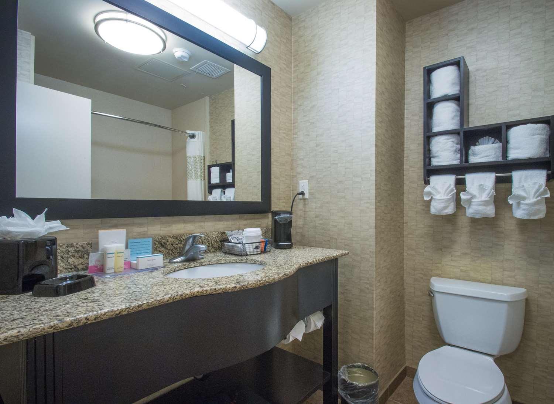 Room - Hampton Inn Greenville