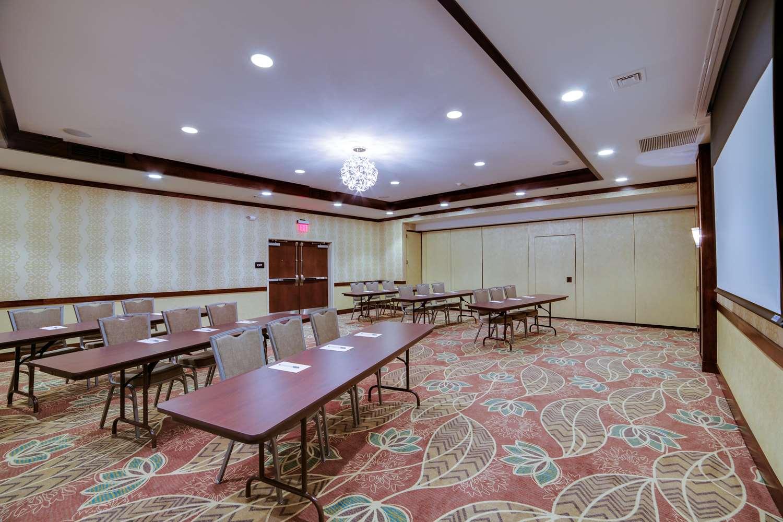 Meeting Facilities - Hampton Inn & Suites Bensalem