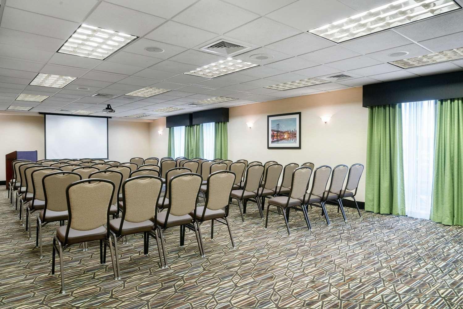 Meeting Facilities - Hampton Inn & Suites Oaks