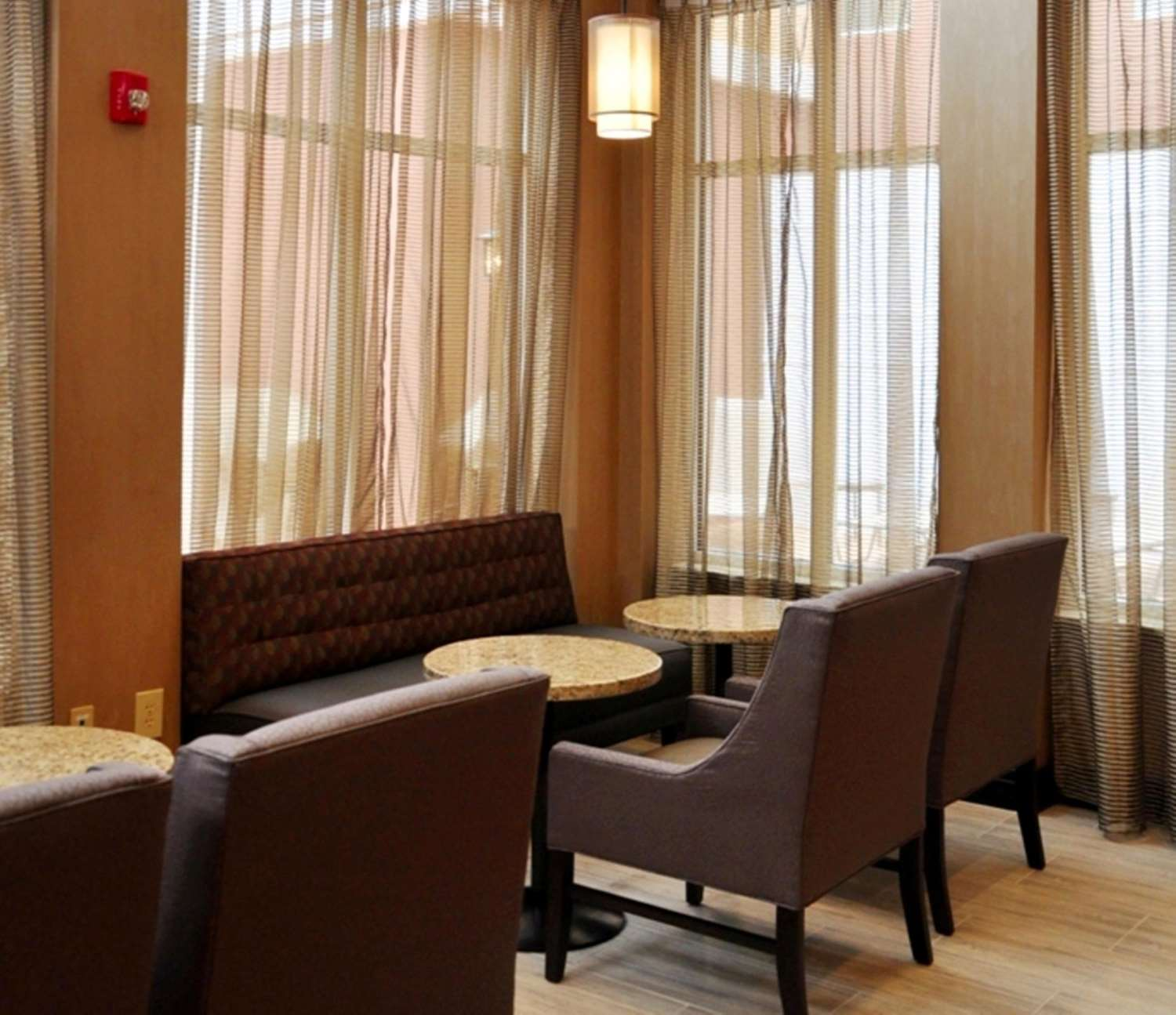 Restaurant - Homewood Suites by Hilton Doylestown