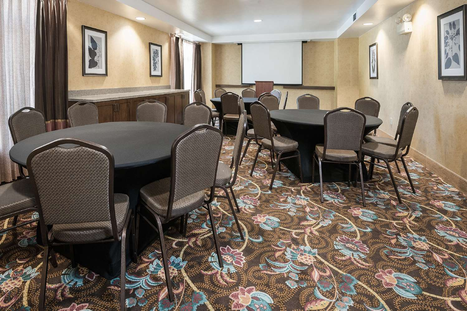 Meeting Facilities - Homewood Suites by Hilton Metro Center Phoenix