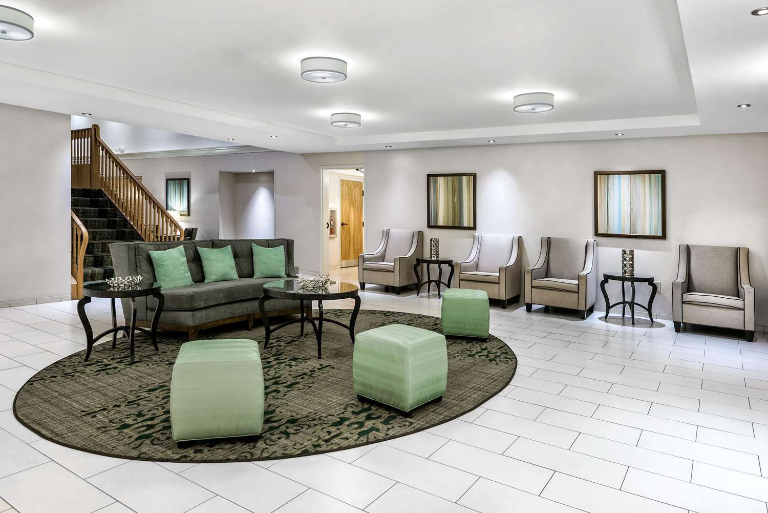 Lobby - Homewood Suites by Hilton Metro Center Phoenix