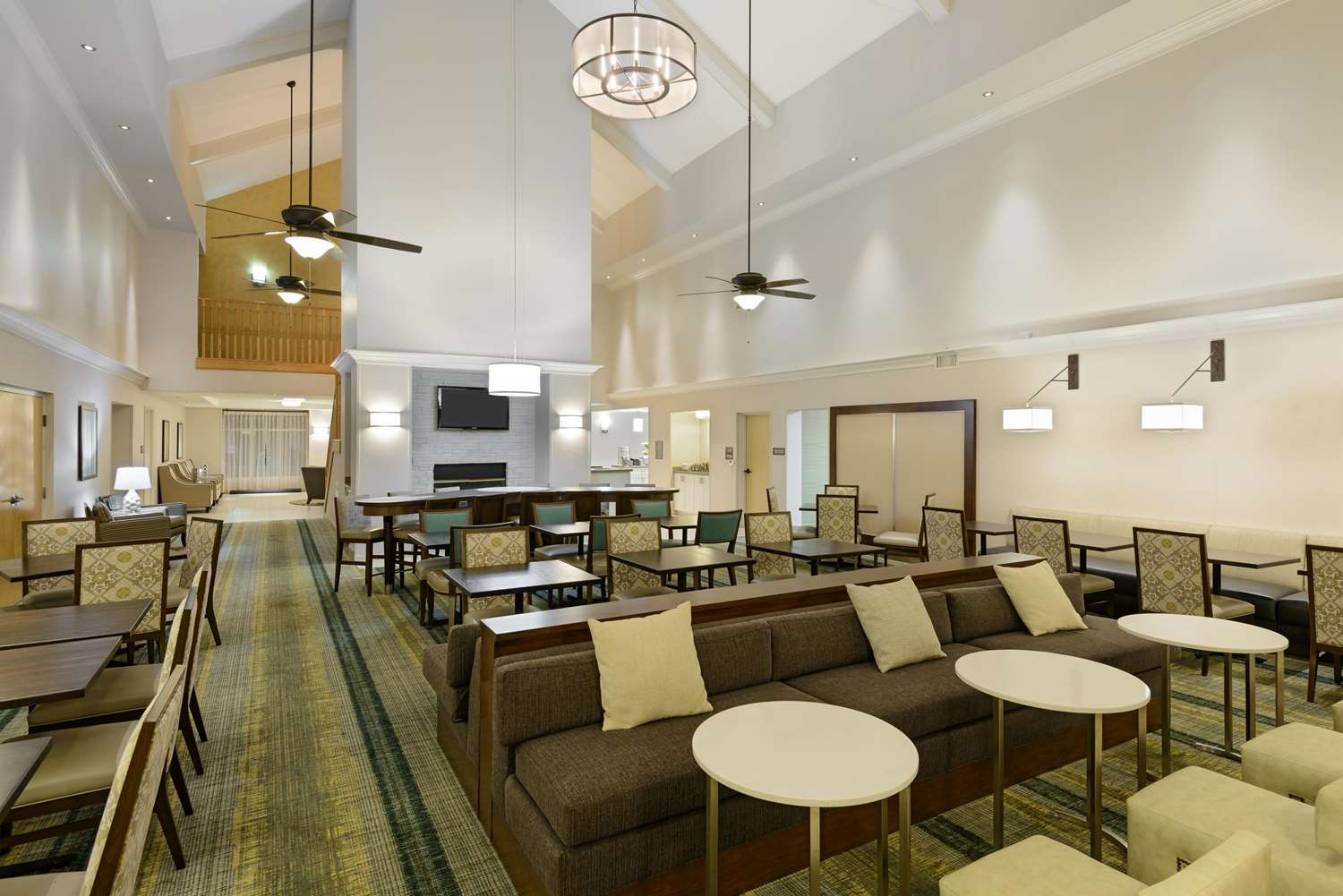 Restaurant - Homewood Suites by Hilton Metro Center Phoenix