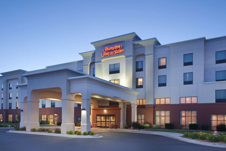 Hampton Inn - Suites Pocatello