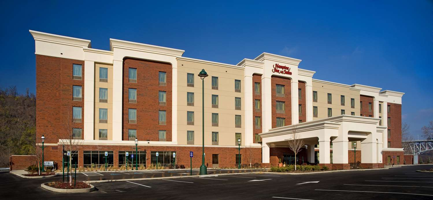 Hampton Inn - Suites Pittsburgh-Waterfront-West Homestead PA